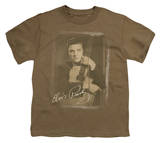 Youth: Elvis - Guitar Man T-Shirt