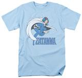 DC Comics - Zatanna T-Shirt