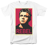 James Dean - Rebel Campaign T-Shirt