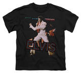 Youth: Elvis - Hit the Lights Shirt
