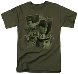 Elvis - Private E. T-Shirt