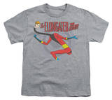 Youth: DC Comics - Elongated Man Shirts