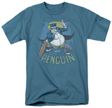 DC Comics - The Penguin Shirt