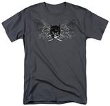Batman - Ill Omen T-shirts