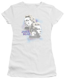 Juniors: James Dean - Pastel Charmer T-Shirt