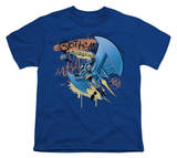 Youth: Batman - Knight Flight T-shirts