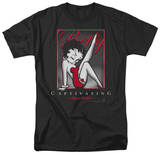 Betty Boop - Captivating Shirts