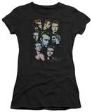 Juniors: James Dean - The Sweater Series T-Shirt
