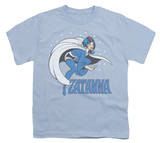 Youth: DC Comics - Zatanna T-shirts