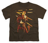 Youth: Elvis - Taking Care T-Shirt