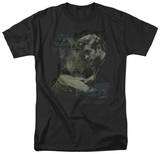 James Dean - Bongo Words T-Shirt