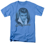 Elvis - Blue Suede Fade Shirt