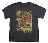 Youth: DC Comics - Just Passing Through Shirts