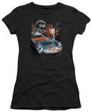 Juniors: James Dean - Sunday Drive T-Shirt
