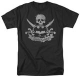 Batman - Dark Pirate T-shirts