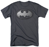 Batman - Duct Tape Logo Shirt