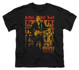 Youth: Elvis - Comeback Spotlight T-shirts