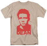 James Dean - Graffiti Stencil T-shirts