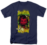 Batman - Bat Killers 2 T-shirts