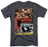 Batman - Old Movie Poster T-shirts