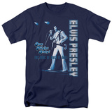 Elvis - One Night Only T-Shirt