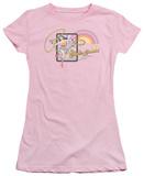 Juniors: DC Comics - Island Princess T-Shirt