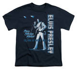 Youth: Elvis - One Night Only Shirts