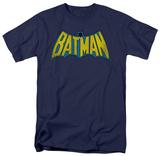 DC Comics - Classic Batman Logo Shirts