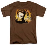 James Dean - Serious T-Shirt
