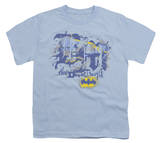 Youth: Batman - He Sees All T-Shirt