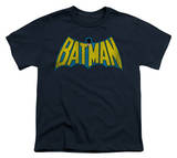 Youth: DC Comics - Classic Batman Logo Shirts