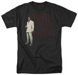 Elvis - White Suit T-Shirt