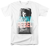 James Dean - Graphic Rebel T-shirts