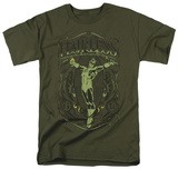 DC Comics - Fearless T-Shirt
