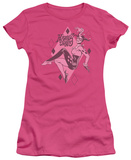 Juniors: DC Comics - Harley Quinn T-Shirt