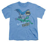Youth: Batman - Riddle Me This T-shirts