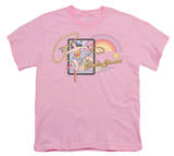 Youth: DC Comics - Island Princess Shirt