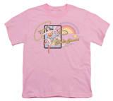 Youth: DC Comics - Island Princess Shirt