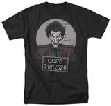 Batman - Busted! T-shirts