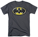 Batman - Bat Mech Shield Shirt