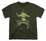 Youth: Elvis - Long Live the King T-Shirt