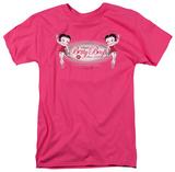 Betty Boop - Classic Boop T-Shirt