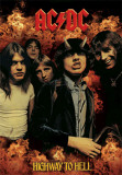 AC/DC - Highway To Hell Lmina