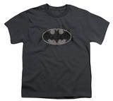 Youth: Batman - Arcane Bat Logo T-shirts