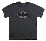 Youth: Batman - Arcane Bat Logo T-shirts