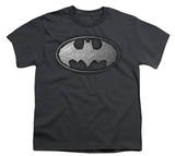 Youth: Batman - Duct Tape Logo T-shirts