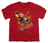 Youth: Popeye - Get Air T-shirts