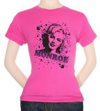 Juniors: Marilyn Monroe - Bubbly Shirts