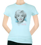 Juniors: Marilyn Monroe - Sophisticated Shirts