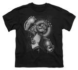 Youth: Popeye - Spinach King T-Shirt